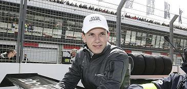 Dominik Baumann