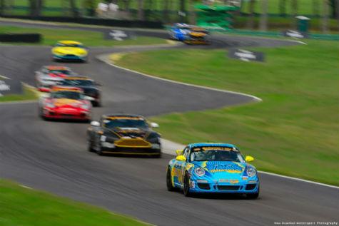 RUM BUM RACING LOOKS TO GO BIG IN TEXAS | Sportscar Racing News