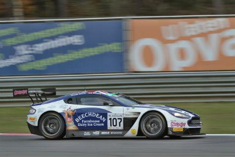 Aston Martin To Take To The Streets Of Baku Sportscar Racing News