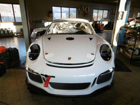 PROsport Performance Porsche