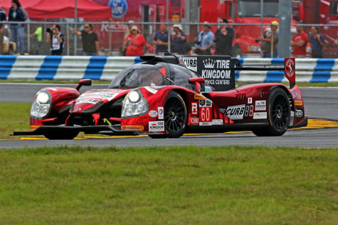 Justin Wilson Joins Michael Shank Racing For 12 Hours Of Sebring
