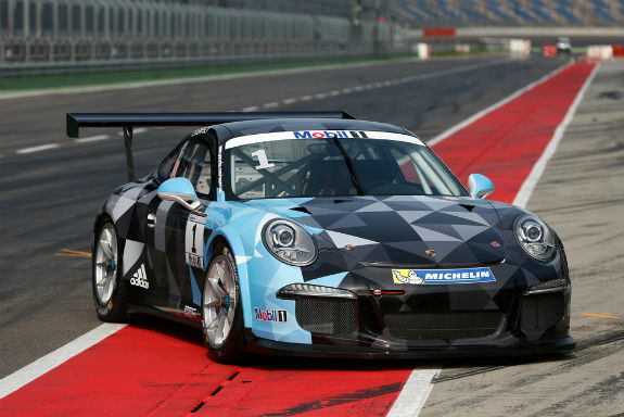 patrick dempsey and sebastien loeb to compete in the porsche supercup at spa sportscar racing news. Black Bedroom Furniture Sets. Home Design Ideas
