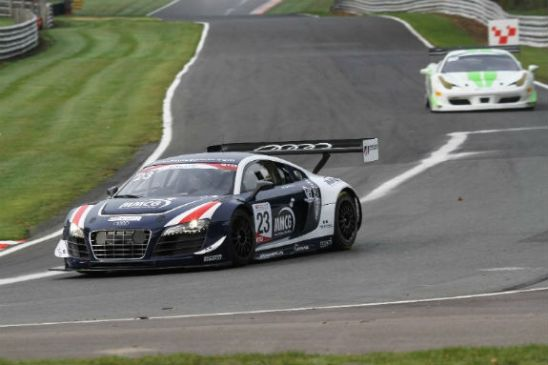 united autosports gt cup