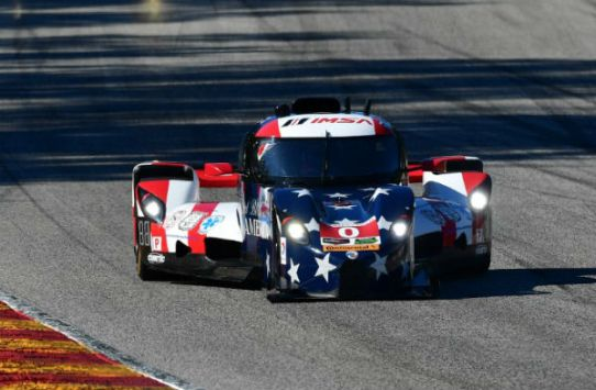 deltawing road america