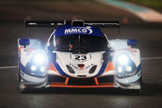 united-autosports-gulf-12-hours