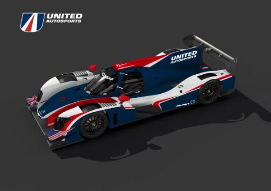 united-autosports