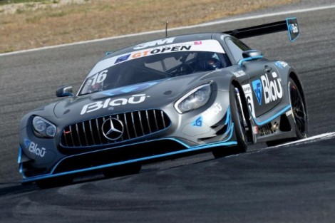 HAHN / KHODAIR EXPECT TO SHINE BRIGHTLY AT SPA IN THEIR DRIVEXMERCEDES