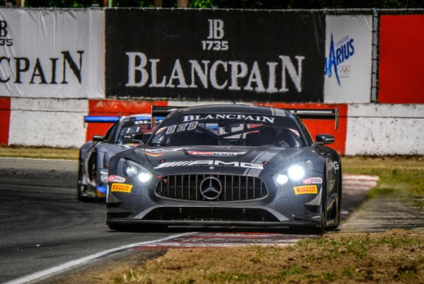 Blancpain gt series ready to rock zolder as sprint cup double