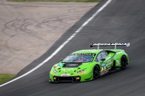 THE FIRST HALF OF THE ADAC GT MASTERS SEASON IN FACTS ANDFIGURES