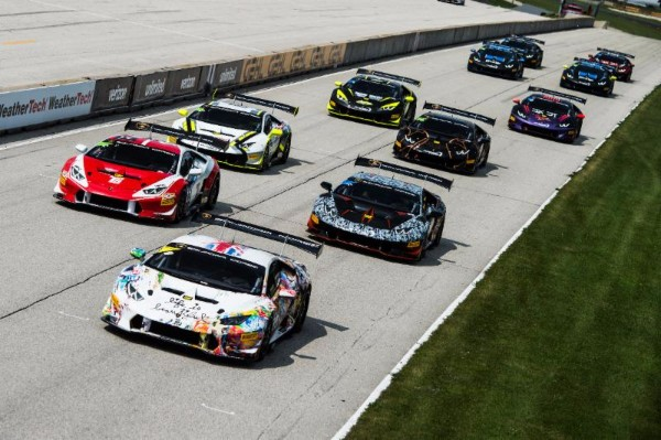 Trent Hindman And Riccardo Agostini Were Untouchable Saturday At Road  America, Claiming Victory At The Historic Track In Their Second Consecutive  Triumph Of ...