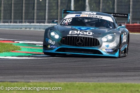 """ALLAM KHODAIR: """"I WANT TO HELP MARCELO HAHN TO CLAIM THE GT OPEN PRO-AMTITLE"""""""
