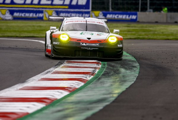 In The GTE Am Category, Porscheu0027s Customer Squad Dempsey Proton Racing  Takes Up The Race In Texas As The Leader Of The FIA Endurance Trophy With A  2015 Spec ...
