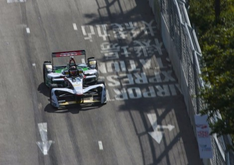 AUDI GIVES TALENTS AN OPPORTUNITY IN FORMULAE