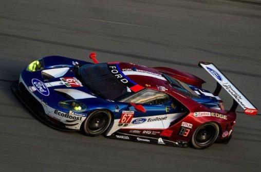 list of motivations long for ford chip ganassi racing at