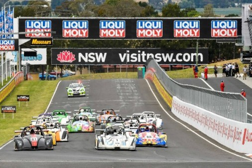 RADICAL AUSTRALIA CUP PREPARES FOR 11th SEASON IN 2019