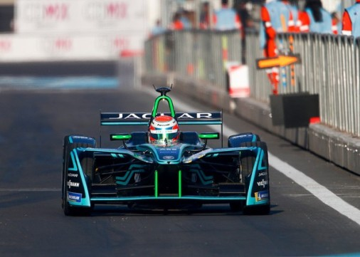 Panasonic Jaguar Racing Returned To Mexico City And Achieved Their Highest Ever Formula E Points Haul To Move To Third In The Team Standings