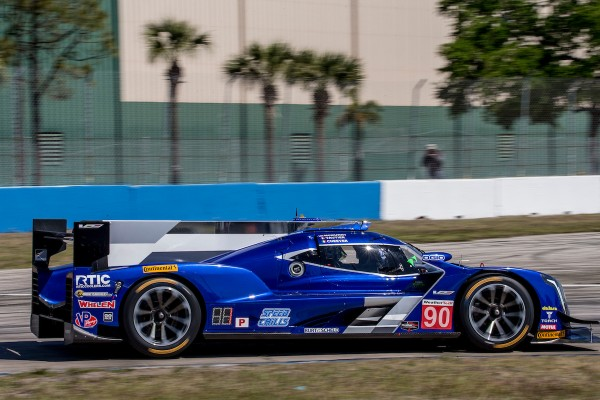 Spirit Of Daytona Racing Is Looking Ahead To The Next Round Of Competition  As The Team Readies For Its Return To IMSA WeatherTech SportsCar  Championship ...