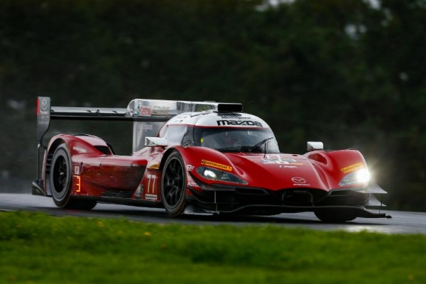 MAZDA DPi HEADS INTO UNCHARTED WATERS IN SEARCH OF FIRST WIN