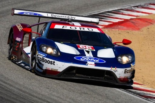 Ford Chip Ganassi Racings Fight For Its First Imsa Gtlm Championship Title Will Go Down To The Final Race Of The Year