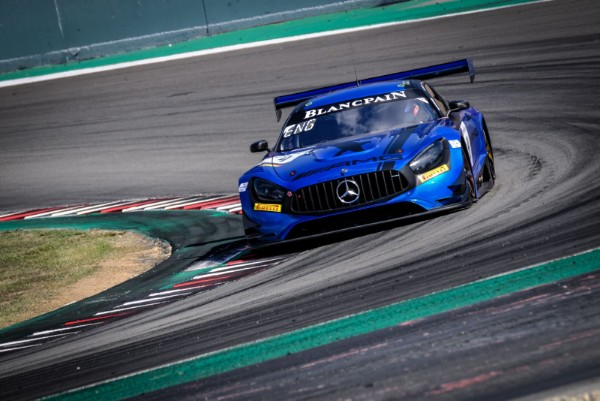 RACB SPORTS NATIONAL COURT OF APPEAL RULES ON MERCEDES-AMG TEAM BLACK FALCON BLANCPAIN GT SERIES DISQUALIFICATION
