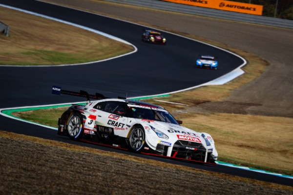 NISSAN SUPER GT ACES READY FOR NISMO FESTIVAL AFTER FINAL SUPER GT ROUND
