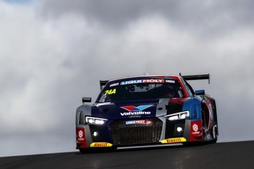 Five Audi R8 Lms In Bathurst 12 Hour Sportscar Racing News