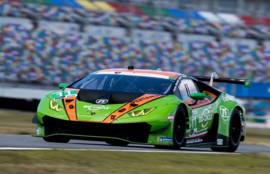 GRT GRASSER RACING TEAM WILL CHALLENGE FOR THE CROWN IN THREE CHAMPIONSHIPS IN 2019