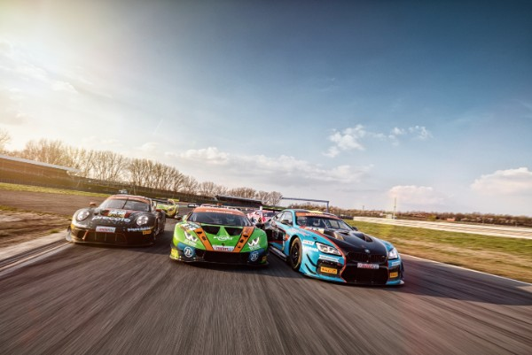 IMPOSSIBLE TO PREDICT: WHO WILL WIN THE ADAC GT MASTERS SEASON OPENER