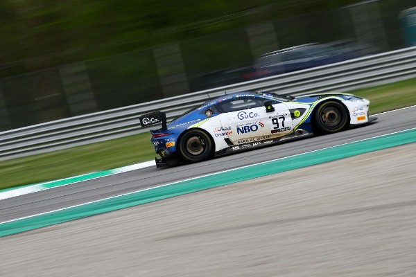 OMAN RACING SIXTH FASTEST IN PRO-AM DURING 'SATISFYING' MONZA PRE-QUALIFYING SESSION