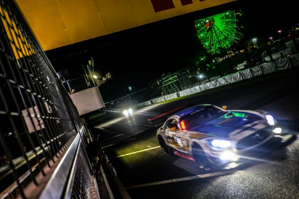INITIAL INTERCONTINENTAL GT CHALLENGE ENTRIES CONFIRMED FOR SUZUKA 10 HOURS