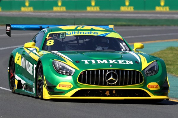 TWIGG AND TAYLOR LEAD STM AUSTRALIAN GT BARBAGALLO ASSAULT