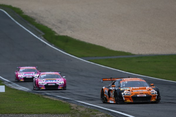 NURBURGRING WEEKEND ENDS ON A MINI HIGH FOR BWT MUCKE MOTORSPORT