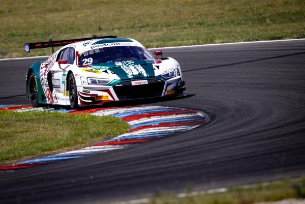 ADAC GT MASTERS SEASON OPENER IN FACTS AND FIGURES