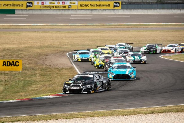 ADAC GT MASTERS LINE-UP AT THE NURBURGRING JUST GOT STRONGER