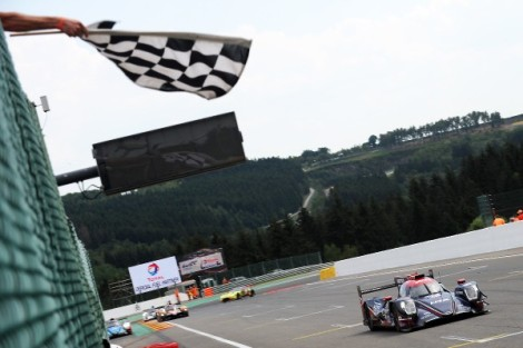 SECOND DOUBLE WIN FOR UNITED AUTOSPORTS IN 2020 EUROPEAN LE MANSSERIES