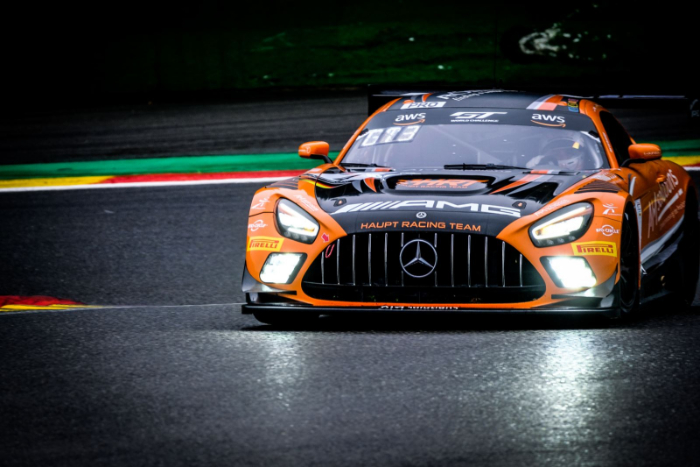 24 HOURS OF SPA POISED FOR EPIC INTERCONTINENTAL GT CHALLENGE BATTLE