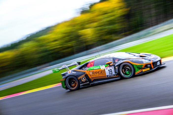 THE 24 HOURS OF SPA IN 24 FACTS
