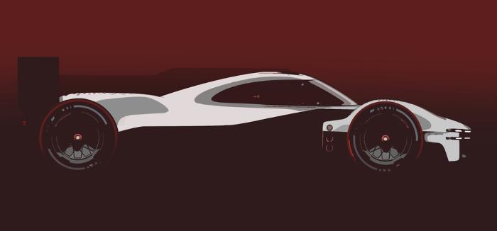 PORSCHE AND TEAM PENSKE TO COLLABORATE IN MOTORSPORTS