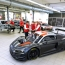 NEW PRODUCTION RECORD FOR THE AUDI R8LMS